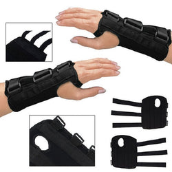 RCAI Pediatric Dorsal Wrist Splint