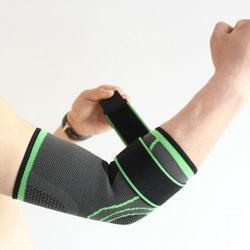 Elastic Elbow Braces