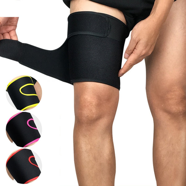 Outdoor Sports Leg Sleeve Support Brace