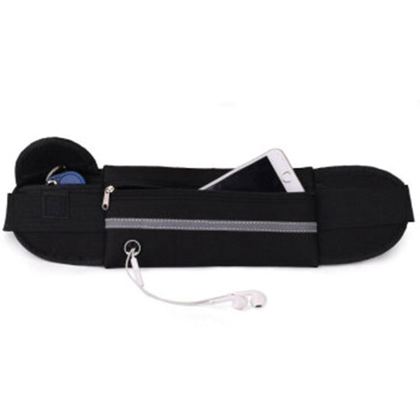 Outdoor Running Waist Bag Waterproof Mobile Holder