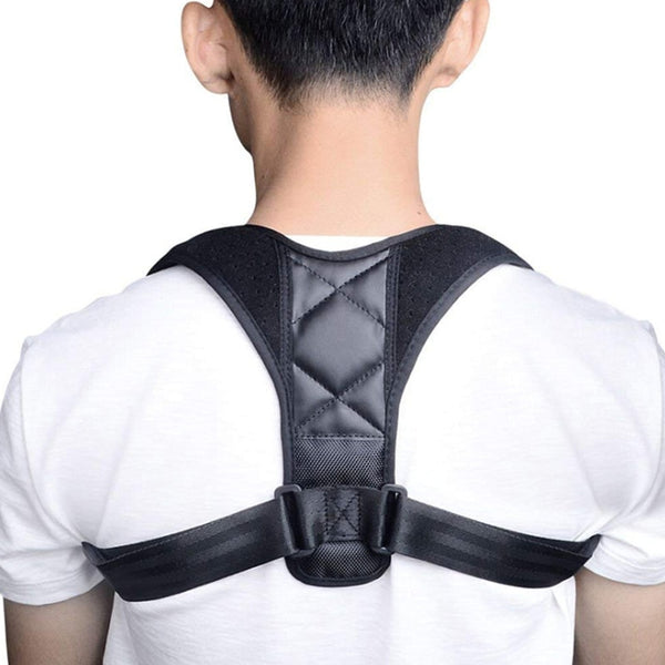 Adjustable Goroo Front Closure Clavicle Splint