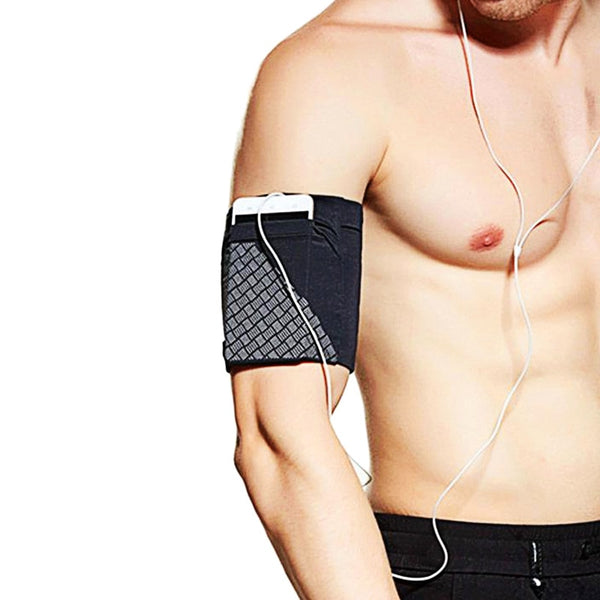 Running Arm Cellphone Belt