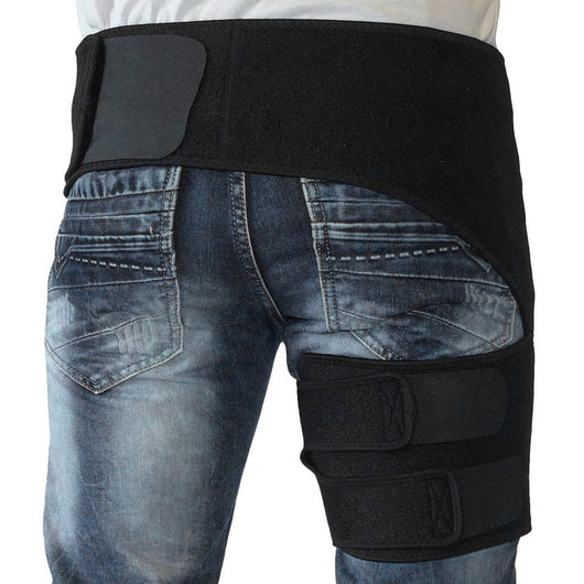 Bodythigh Groin Hip & Thigh Compression Wrap