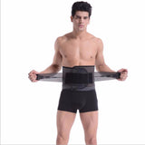Elastic Corset Trimmer Back Support