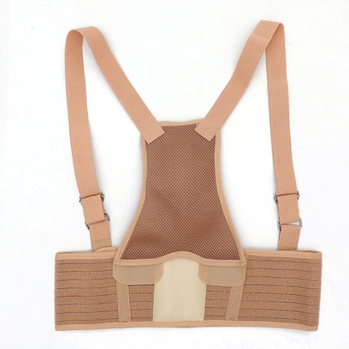 Adjustable Moderate Support Maternity Belt