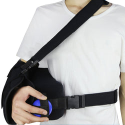 TruDoc Medical Arm Sling Shoulder Stabilizer