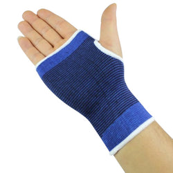 2 PCS Wrist Hand Support Sports Bandage
