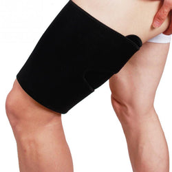 M-Rob Calf Stretch Brace Thigh Protect