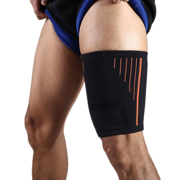 Thigh Leg Breathable Elastic Bandage