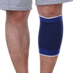 Football/Basketball Knitted Support Knee Pads
