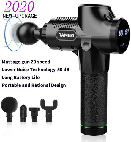 massage gun amazon