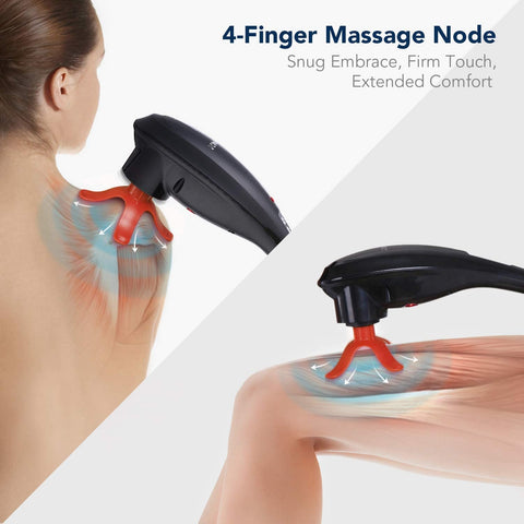 hand percussion massager