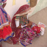 Meeting the artisans in Kutch