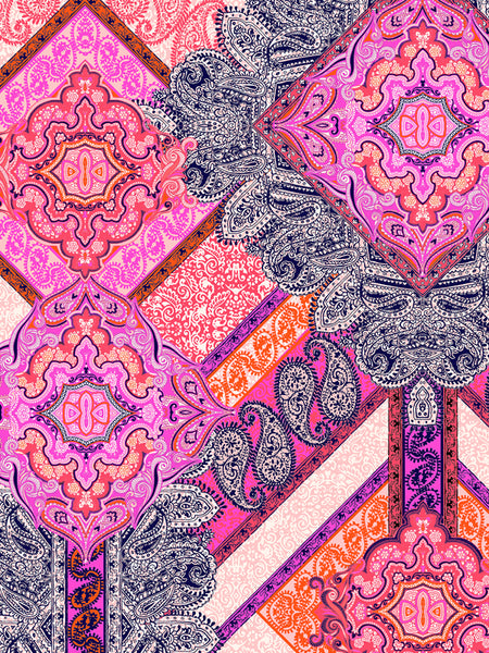 Paisley Prints Artwork - Studio Wanderlust