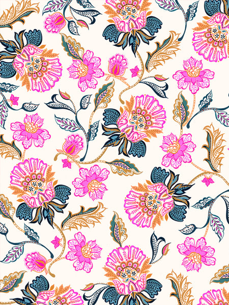 Wallpaper Florals Prints - Studio Wanderlust