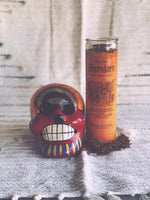 Fixed Intention Ancestor Candle