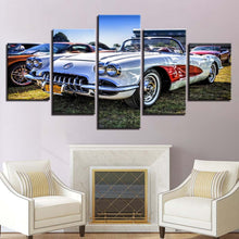 Load image into Gallery viewer, '60 Chevrolet Corvette
