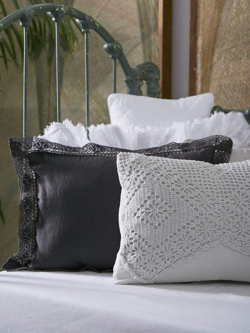 Matteo Cluny Baby Pillow