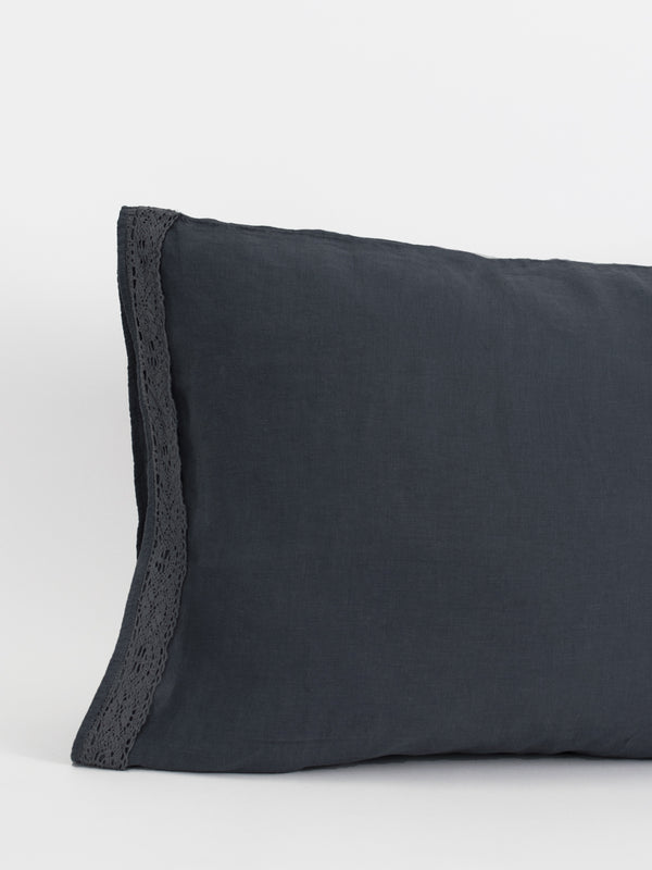 Matteo Cluny Pillowcase Single