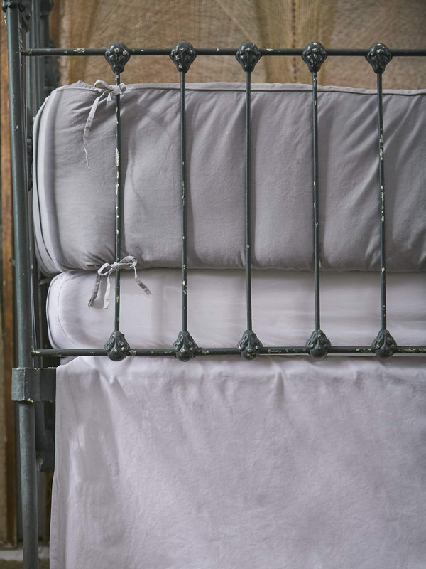 Matteo Combed Cotton Fitted Sheet