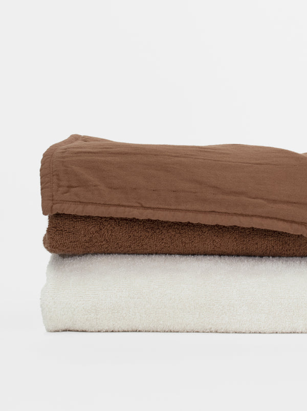 Matteo Spa Sheet Towel