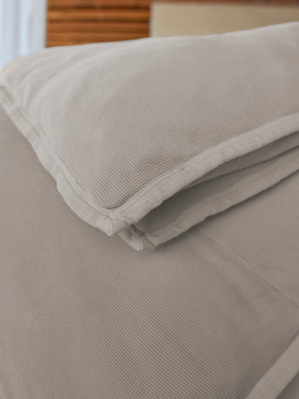 Matteo Thermal Duvet Cover