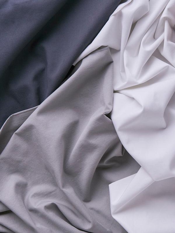 Matteo Washed Sateen Swatch