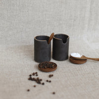 SALIM SALT & PEPPER SET