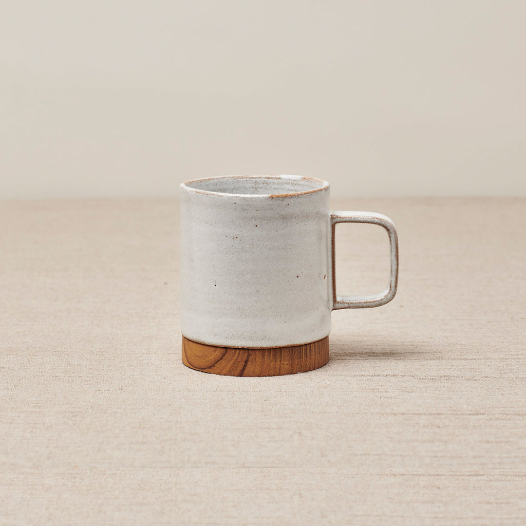 SANTI CERAMIC COFFEE & TEA MUG