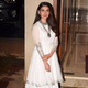 Aditi Rao Hydari In our sun downer skirt set