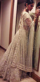 Jennifer Winget in our bride to be lehenga set