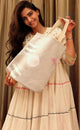 Sonam Kapoor in summer is here anarkali