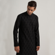 Mid Night kurta set