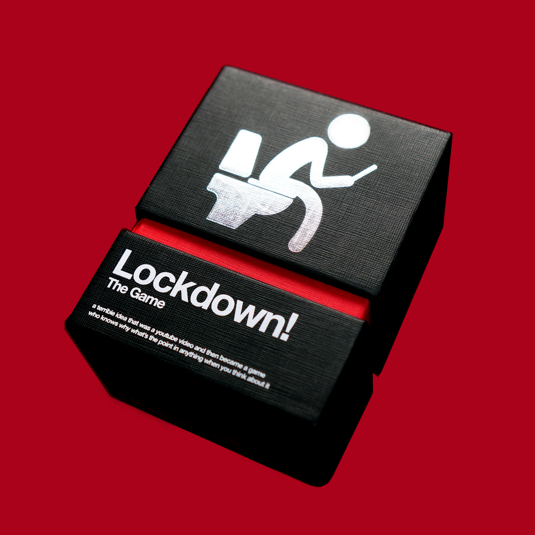 Lockdown! (The Game!)