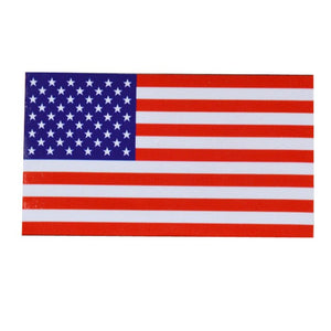 American Flag Decal - Sticker It Out and More