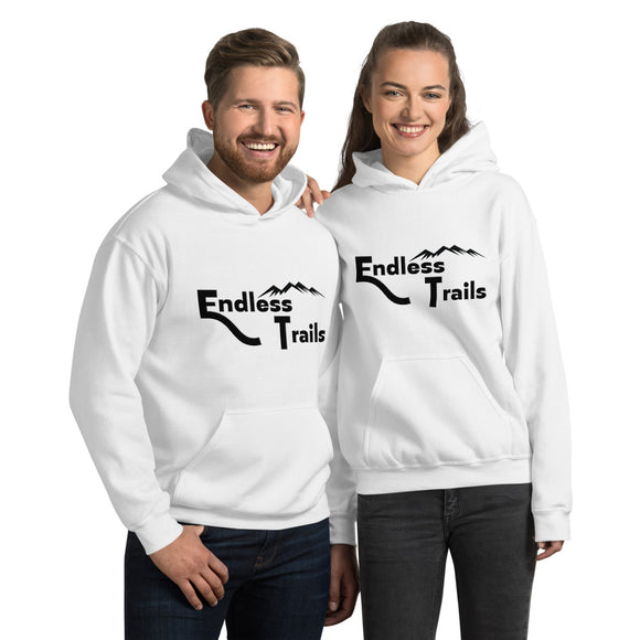 Endless Trails - Unisex Hoodie