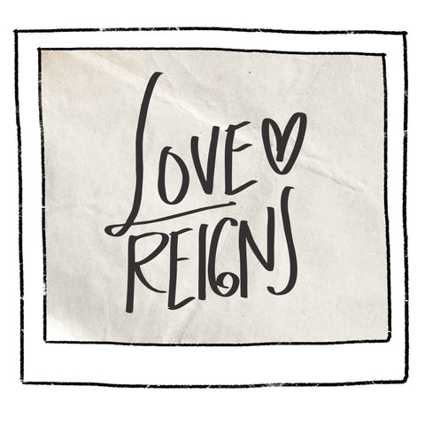 LOVE REIGNS- OVERLAY SET