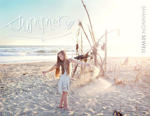 SUMMER - OVERLAY SET