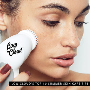 Our Top 10 Summer Skin Care Tips