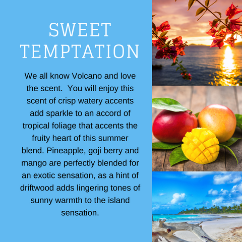 Sweet Temptation Candle