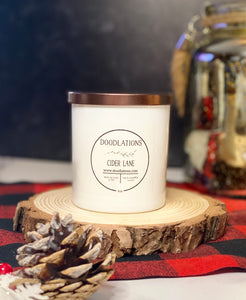 Cider Lane Candle