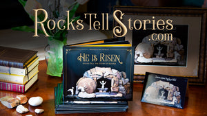 Easter Book - He is Risen