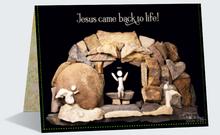 Load image into Gallery viewer, Easter Greeting Card - Resurrection,  5x7