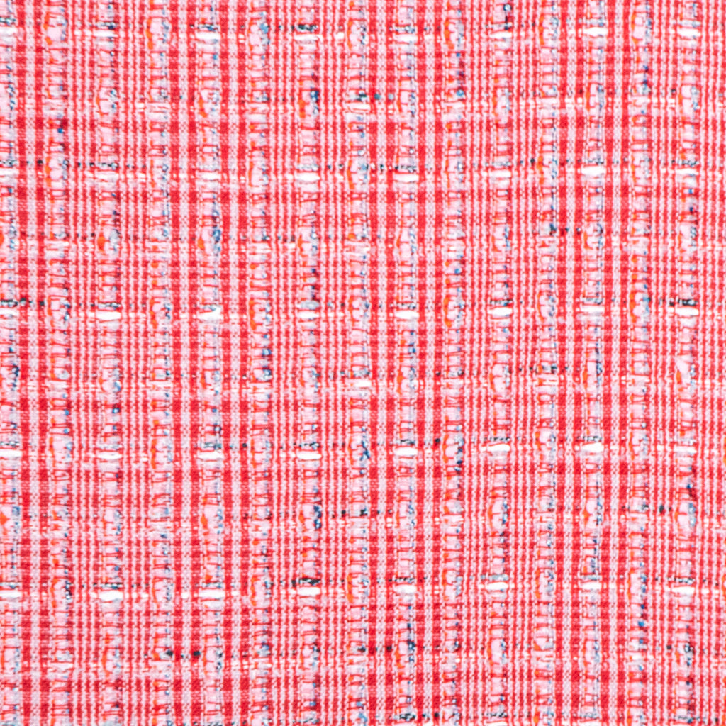 Fabric Linton Tweed Red