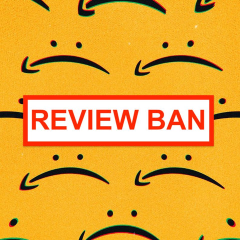Amazon Buyer - Get out of review jail - AppealbyAmz - Amazon Seller Central