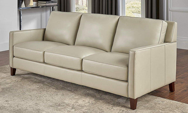Ashby Leather Sofas-Ice-Hydeline USA