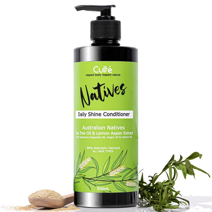 Australian Natives - Daily Shine Conditioner