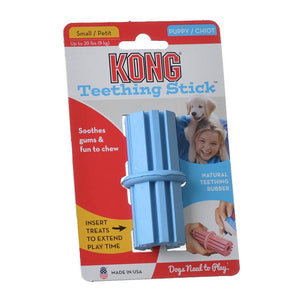Kong Puppy Teething Sticks - [pups_path]