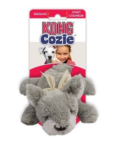 Kong Cozie Plush Toy - Buster the Koala - [pups_path]