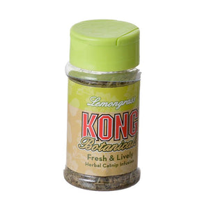 Kong Botanicals Premium Catnip - Lemongrass Blend - [pups_path]